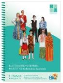 Kulttuurisensitiivinen muistityö: Kokemuksia Suomesta -oppaan kansikuva